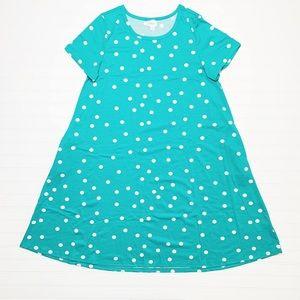 New LuLaRoe Jessie dress M